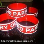Gelang Karet   Wristband   Bracelet Rubber   Gelang Karet Wristband Bracelet Rubber 150x150