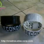 Gelang Karet   Wristband   Bracelet Rubber   Gelang Karet Wristband Bracelet Rubber 5 150x150