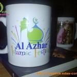 Mug Cetak Digital Printing   mug pesanan al azhar 150x150