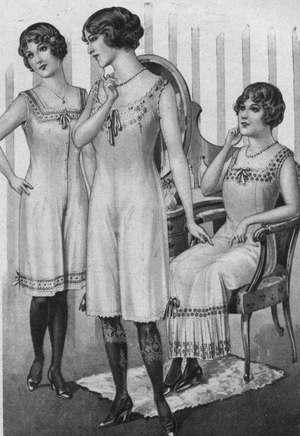 Sejarah Lingerie Jaman Dulu Hingga Sekarang   sejarah lingerie