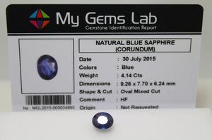 Batu Safir Natural Batu Safir Asli   batu safir natural
