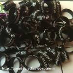 Gelang Karet   Wristband   Bracelet Rubber   Gelang Karet Wristband Bracelet Rubber 2 150x150