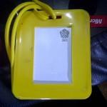 Gantungan Kunci Karet   gantungan kunci karet rubber 5 150x150